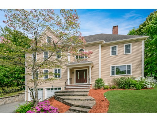 149 Burlington St, Lexington, MA 02420