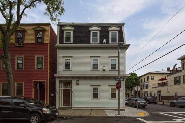 246 E Street Boston MA 02127