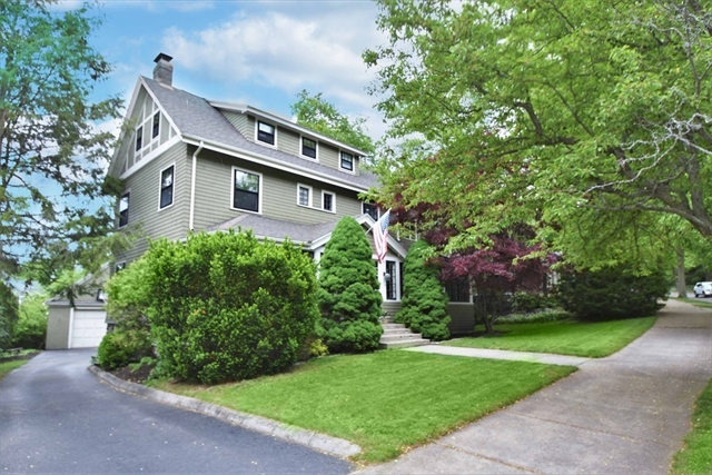 192 Mystic Valley Parkway Winchester MA 01890