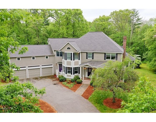 85 Strawberry Hill Road, Acton, MA 01720