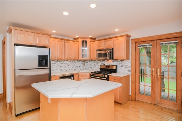 25-27 Sunset Rd, Cambridge, MA, 02138,  Home For Sale