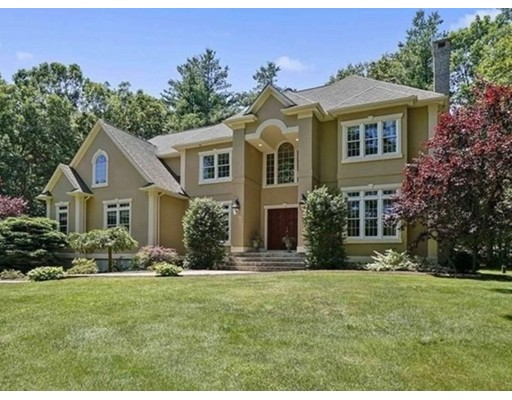 17 High Ridge Circle, Franklin, MA 02038