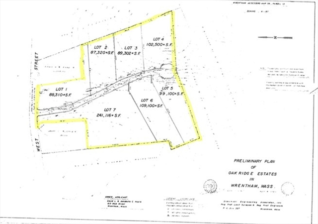 613 West Street, Wrentham, MA, 02093,  Home For Sale