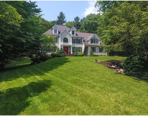 339 Far Reach Road, Westwood, MA 02090