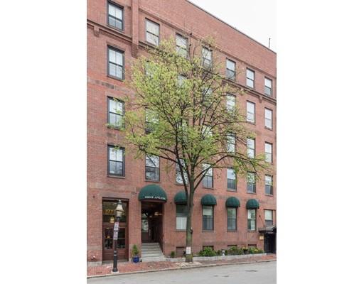 3 Appleton St #101, Boston, MA 02116