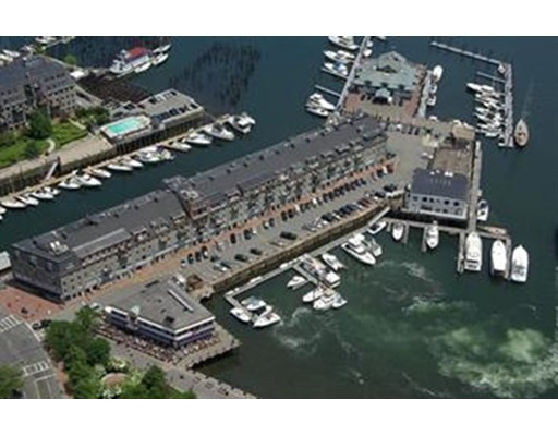 33A Commercial Wharf 33, Boston, MA 02110
