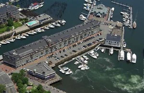 33 Commercial Wharf Boston MA 02110