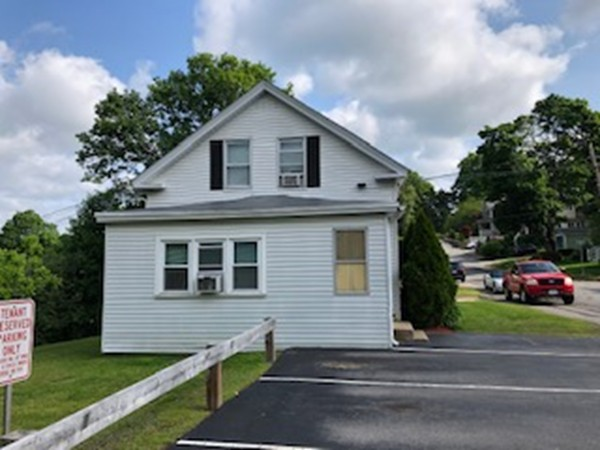 70 High St, Hudson, MA, 01749,  Home For Sale