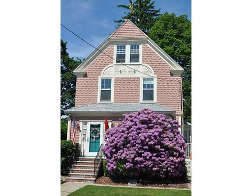 35 Worley St, Boston, MA 02132