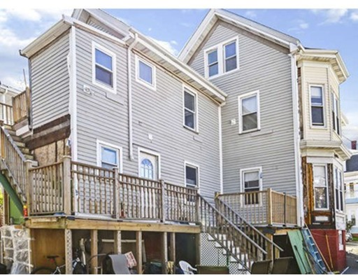 2 Hillside Ave, Somerville, MA 02145
