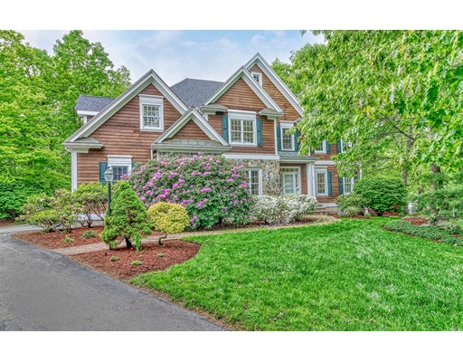 272 High St, Winchester, MA 01890