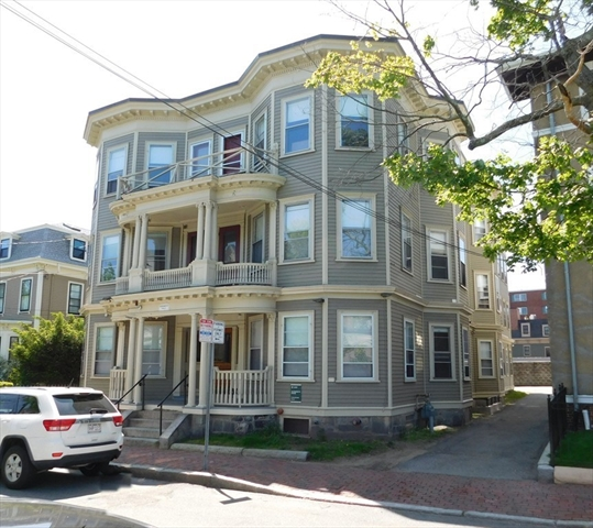 6 Sacramento Street, Cambridge, MA, 02138,  Home For Sale