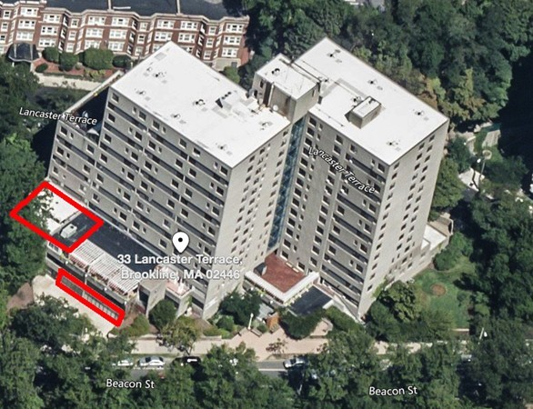 1560 Beacon Street Brookline MA 02445