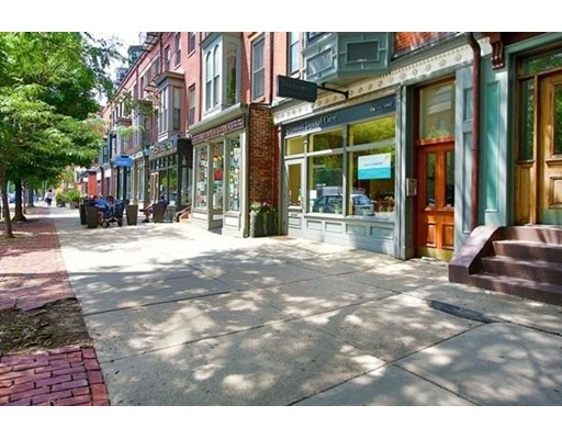 631 Tremont St #C, Boston, MA 02118