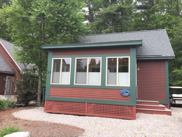 34 Whispering Pines Road Westford MA 01886