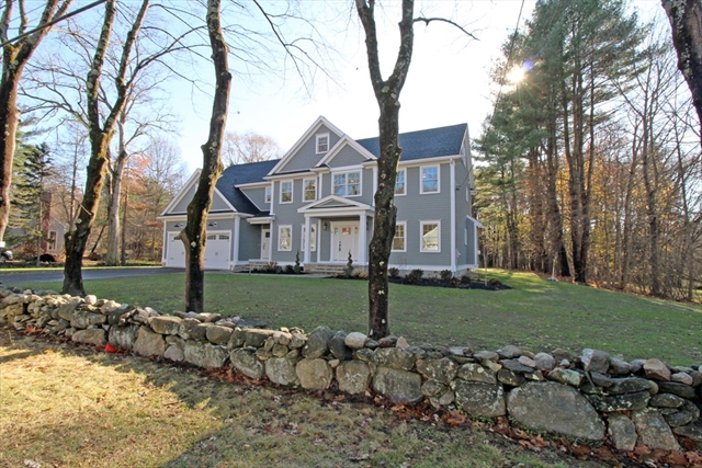 3 Noreen Drive Bedford MA 01730