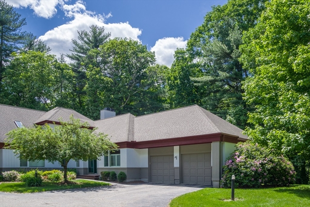 52 Orchard Hill Dr, Sharon, MA, 02067,  Home For Sale