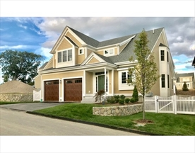 Property for sale at 43 Sunset Way - Unit: 43, Medfield,  Massachusetts 02052