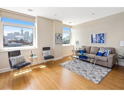 300 Commercial Street 604, Boston, MA 02109