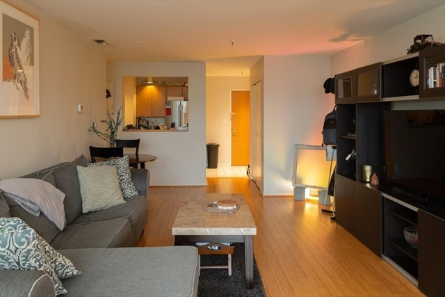 4 Canal Park, Cambridge, MA, 02141, Lechmere Square Home For Sale