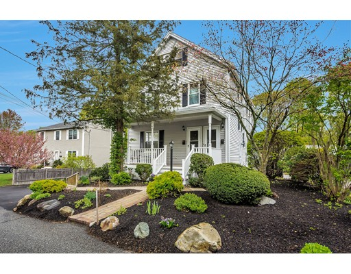 6 Lord Terrace, Woburn, MA 01801