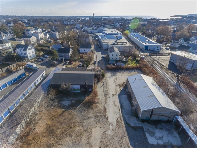 40 Sargent Street, Gloucester, MA, 01930,  Home For Sale