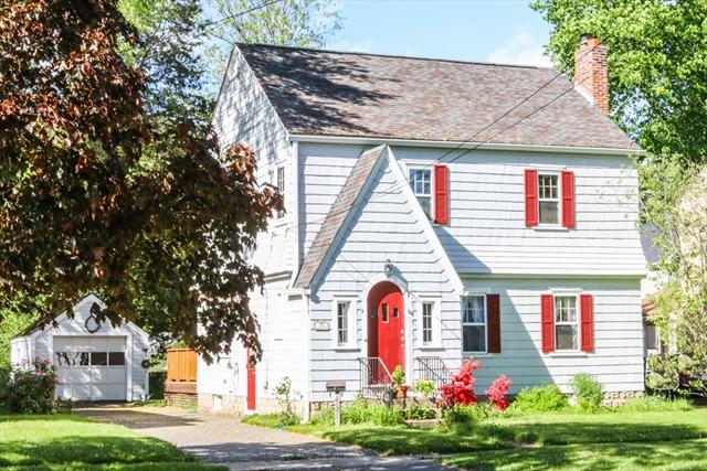 104 Maple Road Longmeadow MA 01106