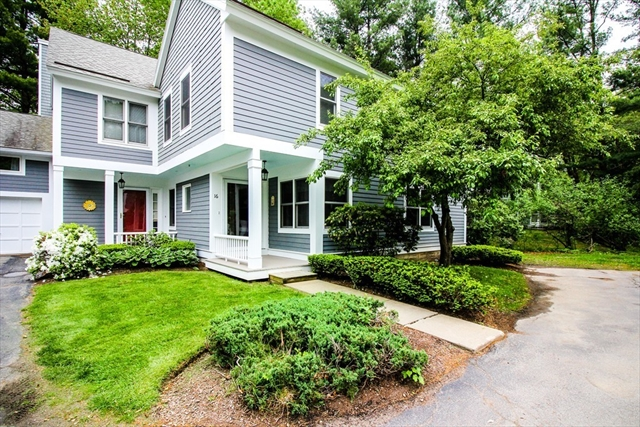 16 Holly Court Rockland MA 02370