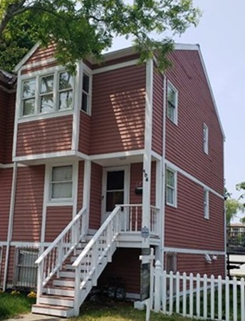 108 Ellington Street Boston MA 02121
