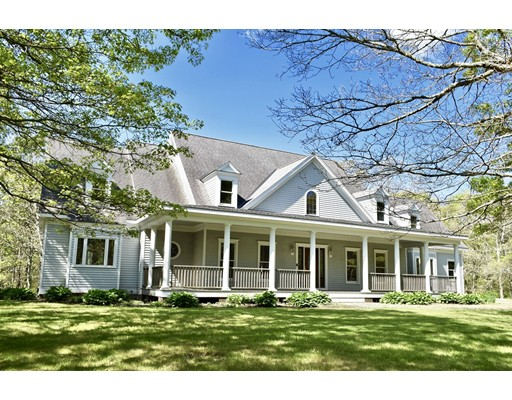 9 Hi River Rd, Barnstable, MA 02648