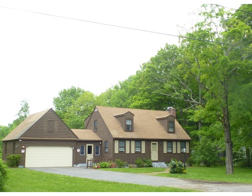 206 West, Granby, MA 01033