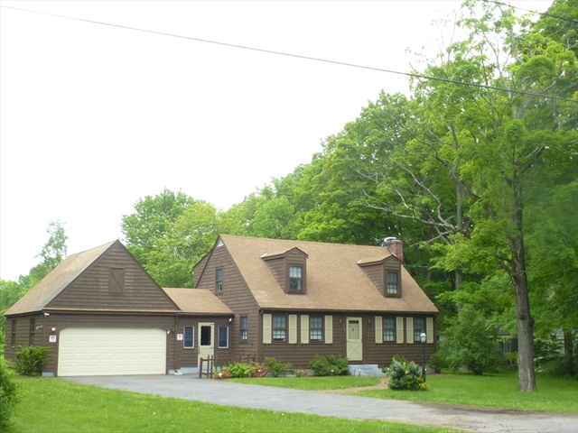 206 West Granby MA 01033