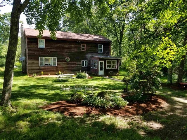 175 Long Hill Road West Brookfield MA 01585