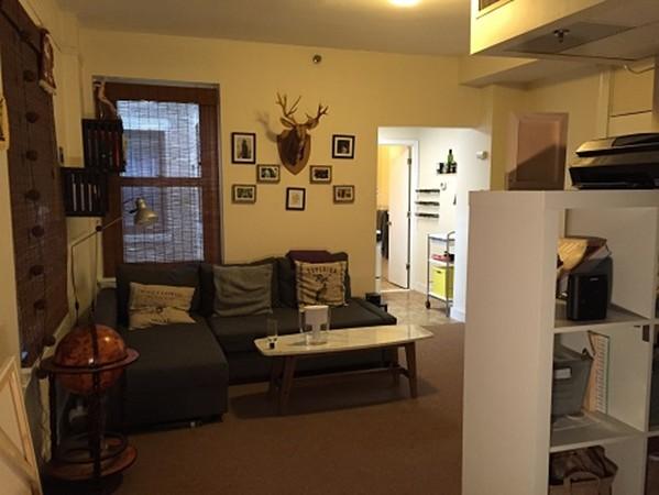 475 Commonwealth Avenue Boston MA 02215