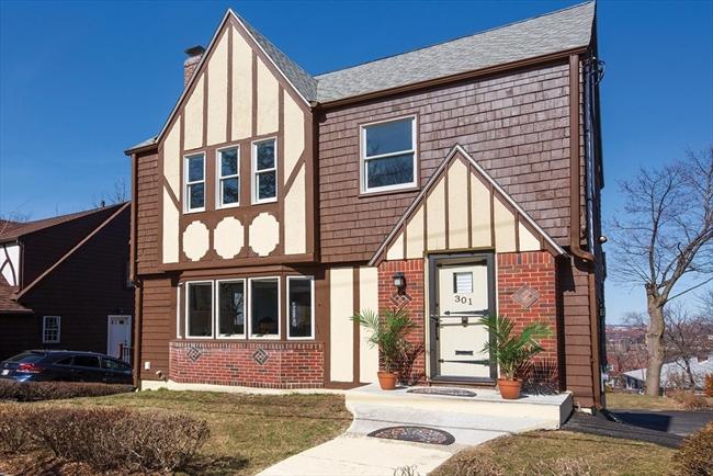 301 Mason Terrace Brookline MA 02446