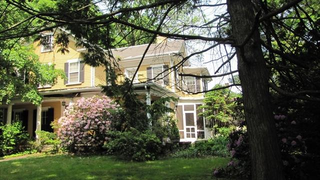 404 Waltham Street Newton MA 02465