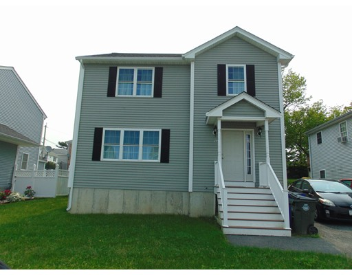 16 Evelyn's Way, Fall River, MA 02724