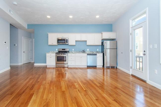 8 Banton Street Boston MA 02124