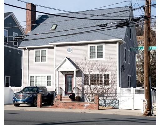 93 Boardman St, Boston, MA 02128