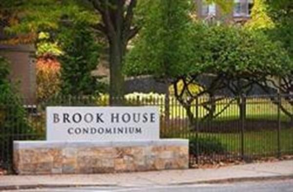 99 Pond Avenue Brookline MA 02445