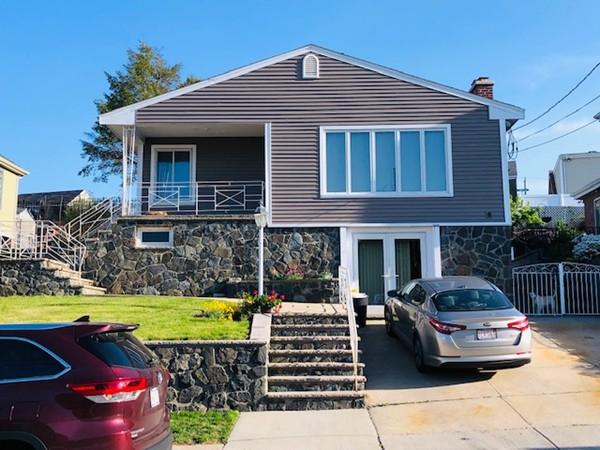 47 Montmorenci Avenue Boston MA 02128