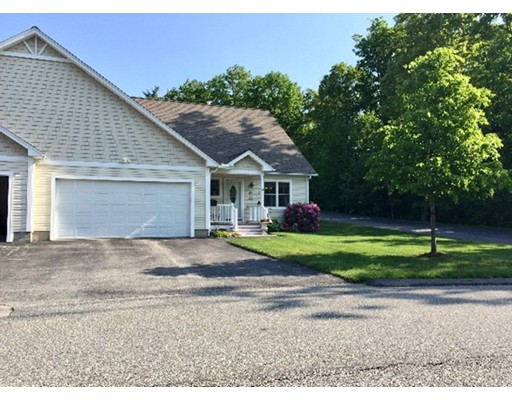 82 Virginia Dr 82, Leicester, MA 01542