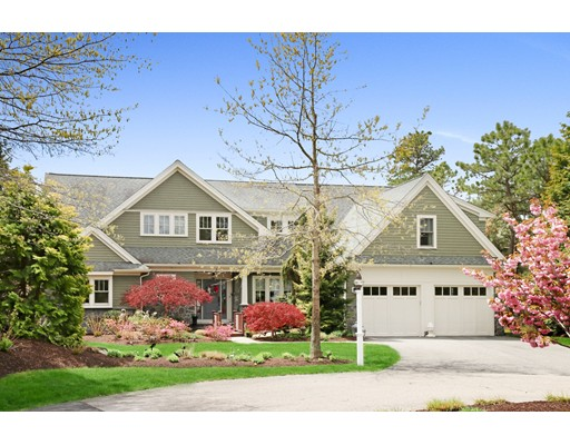 3 Kettle View, Plymouth, MA 02360