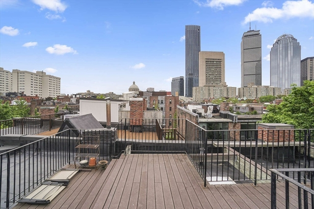 25 Claremont Park Boston MA 02118