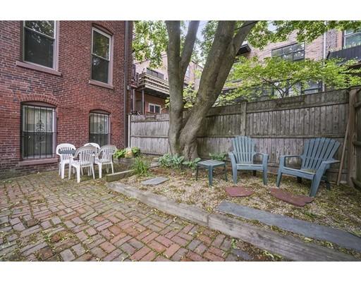 25 Claremont Park, Boston, MA 02118