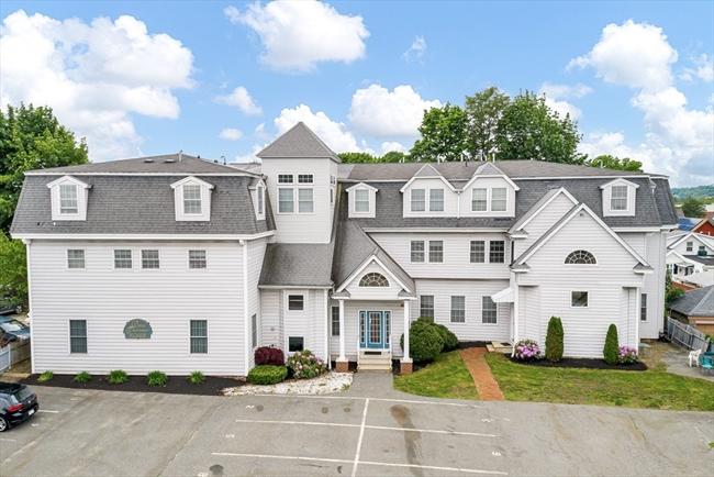 Boston Lofts For Sale Melcher Real Estate Group