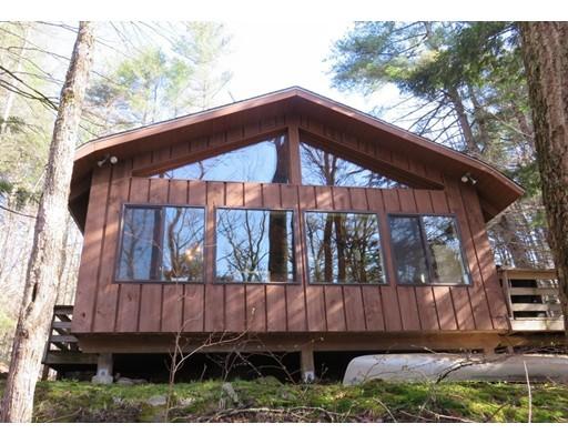 311 Wood Lands Way, Sandisfield, MA 01255