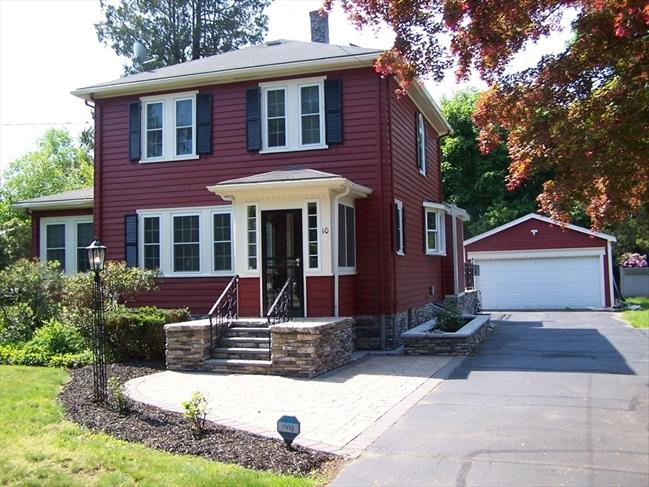 10 Cole Terrace Randolph MA 02368