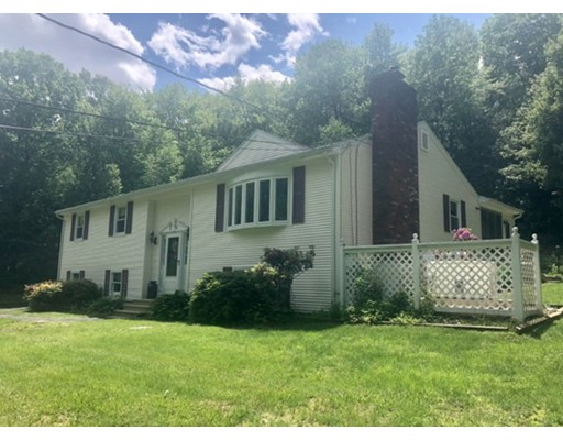60 Cranberry Meadow Rd, Spencer, MA 01562