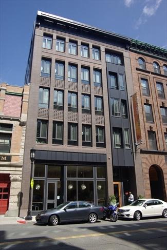 346 Congress Boston MA 02210